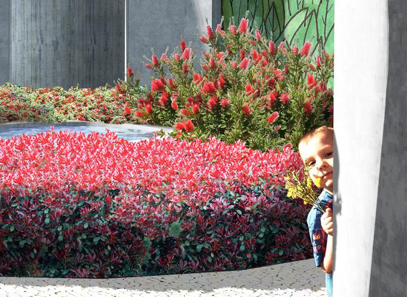 El jard n de los sentidos buo estudio - El jardin de los sentidos ...