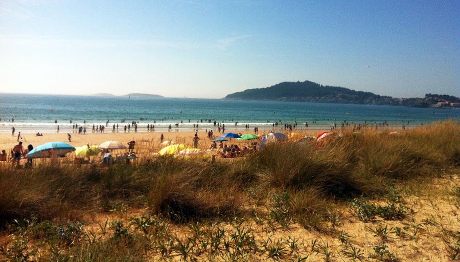 Dunas Praia América