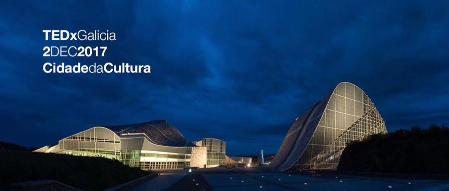 TEDx Galicia